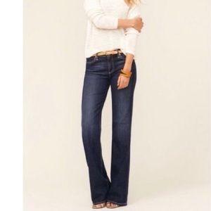 AG denim trouser size 26